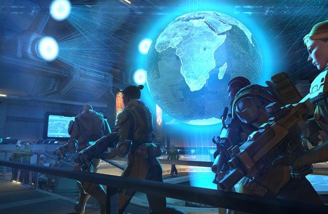 XCOM Enemy Unknown Elite Edition