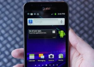 AT&T Samsung Galaxy S2 Skyrocket Jelly Bean Update Released