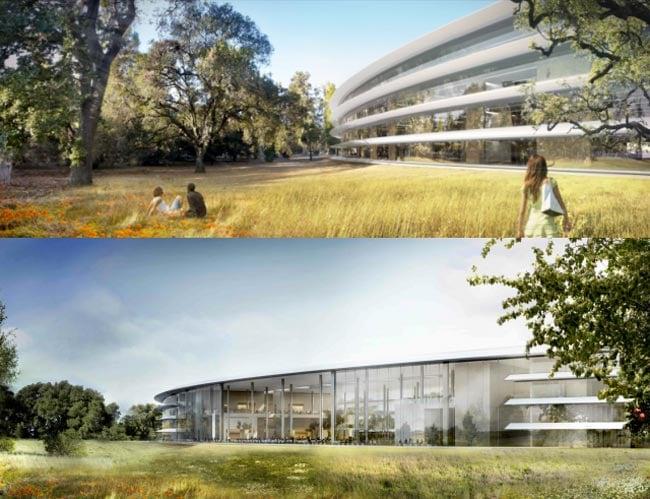 Apple Campus 2 Behind Schedule And $2 Billion Over Budget?