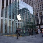 Apple Posts Latest Financial Results