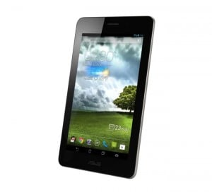 Asus Fonepad UK £180 Pre-Orders Start, Shipping Commences April 26th