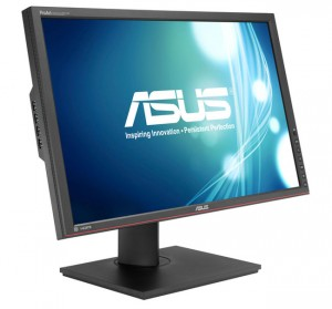 Asus PA249Q Computer Monitor Promises Excellent Color Reproduction