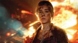 Beyond: Two Souls Launch Trailer Revealed At Tribeca Film Festival