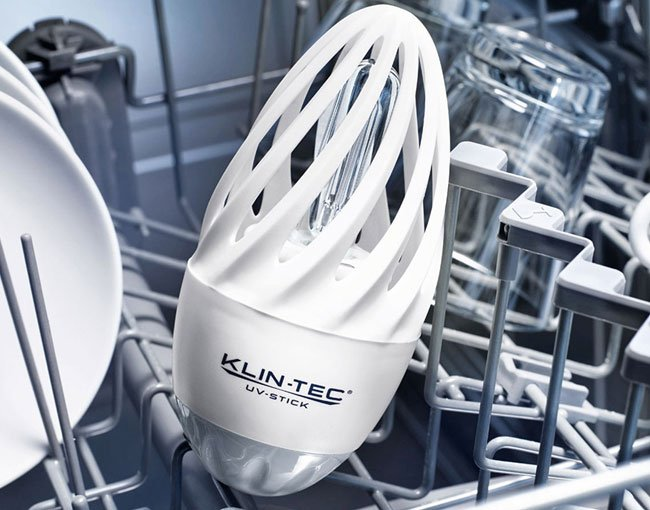 dishwasher lamp