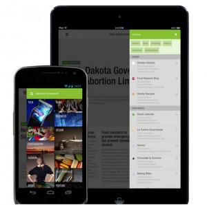 Feedly announces 3 million Former Google Reader Users and updates to iOS and Android
