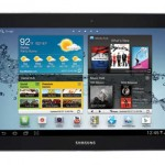 Samsung Galaxy Tab 3 Specifications Leaked (Rumor)