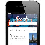 Google Now Lands On Apple's iOS