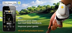 GolfSense Improves Your Golf Game Using a Smartphone