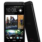 Black HTC One Now Available From Sprint
