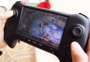 iPega Android Gaming Tablet Launching In May (video)