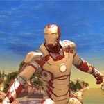 Iron Man 3 Lands On Android (Video)