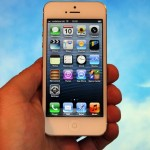 Apple's Tim Cook Talks About The iPhone 5
