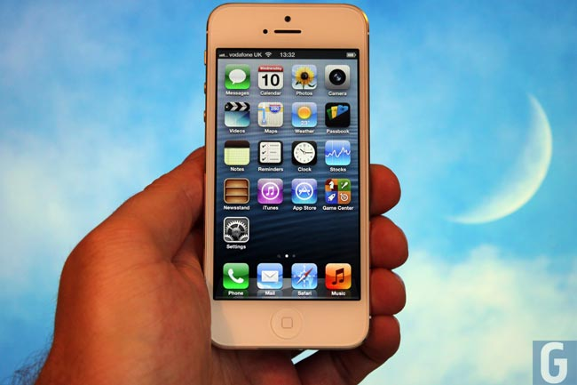 iOS 7 To Get New Design