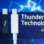 Next Generation Intel Thunderbolt Announced