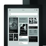 Kobo Aura HD E-Reader Announced