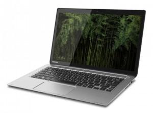 Toshiba Announces New KIRAbook Ultrabook Computers