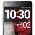 LG Optimus GK With 5 Inch Display Announced