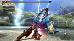Lack Of Monster Hunter 3 On Retail Shelves Causes Nintendo Apology