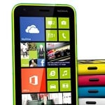 Nokia Sells 5.6 Million Lumia Smartphones In Quarter One