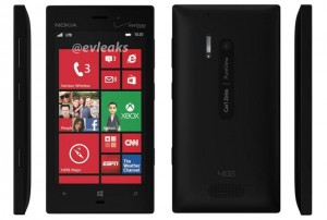 Verizon Nokia Lumia 928 To Be Announced May 22nd