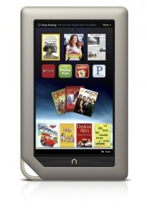 Pinterest App Now Available on Nook Devices
