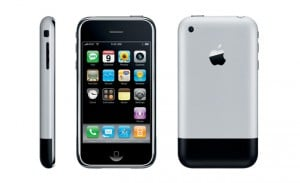 Original iPhone To Become Obsolete At Apple Stores From June