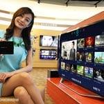 Samsung Evolution Kit For Smart TVs Launched In Korea