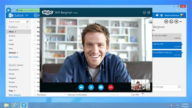 Skype bringing people together dating 2