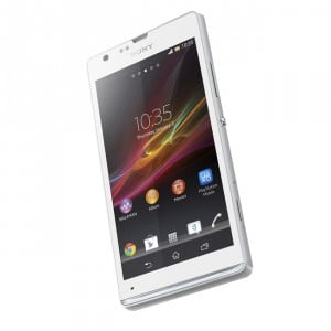 Bell Introduces Sony Xperia SP for $299.95 Off-Contract