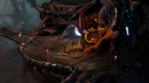 Torment: Tides of Numenera First Screen, Details Emerge