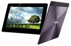 Android 4.2 Jelly Bean Update For ASUS Transformer Pad Infinity Rolls Out In US
