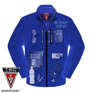 ThinkGeek and Scottevest Announce Tropiformer Jacket