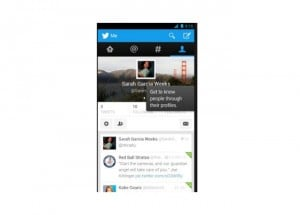 Twitter for Android gets update