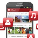 Verizon Cloud For Android And iOS Announced