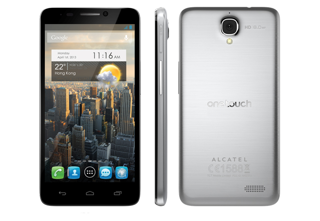 Alactel One Touch Idol