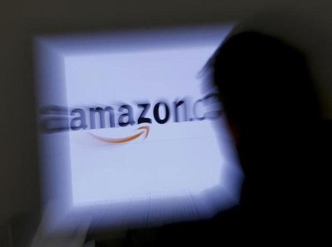Amazon Acquires Liquavista