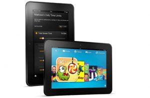 Amazon Kindle Fire HD 7 And 8.9 Now Available To Pre-Order In Over 170 Countries