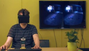 Among the Sleep, Oculus Rift Enabled Game Lets You Play As A Child (video)