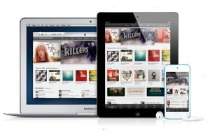 iTunes 11.0.3 Released By Apple With New MiniPlayer (video)