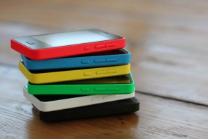The Asha 501 by Nokia