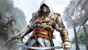 Assassin's Creed IV Black Flag Protagonist Plotline To Feature Infidelity