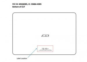Asus MeMo Pad Smart 2 Tablet Appears At The FCC