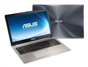 Asus Zenbook UX51VZ-DB114H With 2880 x 1620 Pixel Display Launches