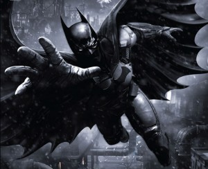 Batman Arkham Origins Will Include Deathstroke As A Playable Character