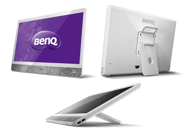 Benq CT2200 Android Smart Display/Tablet Passes Through The FCC