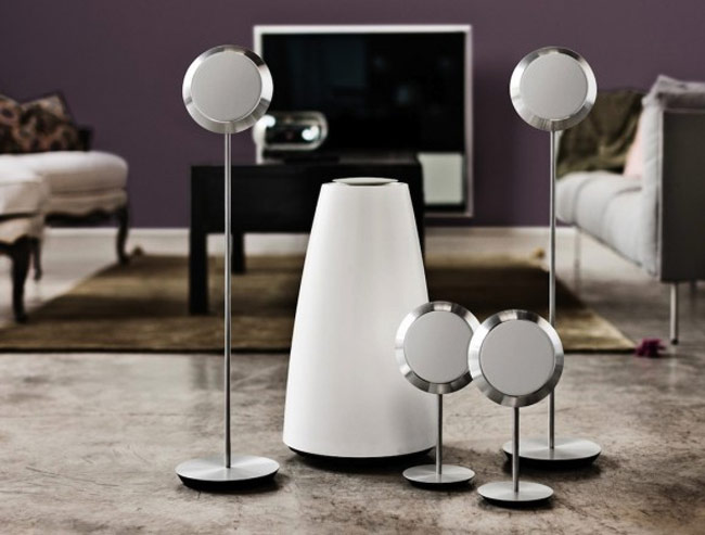 BeoLab 14 Speakers