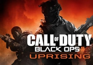 Black Ops 2 Uprising DLC Lands On PC And PS3 (video)