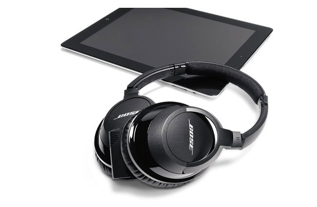 reasonable price official images online shop Bose AE2w Wireless Bluetooth Headphones Unveiled