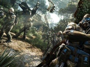 Crysis 3 Multiplayer DLC Hinted In Achievements List