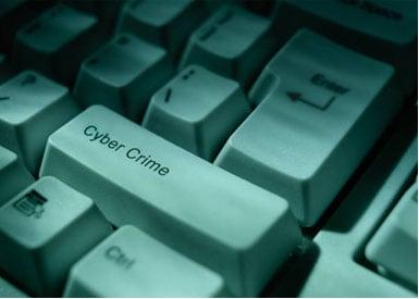 Cybertheft